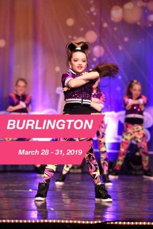 Burlington 1: March 28 - 31