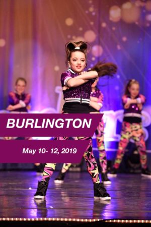 Burlington 2: - May 10 - 12