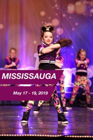 Mississauga: May 17 - 19